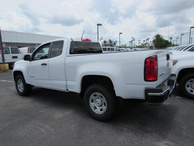 2018 Colorado Extended Cab 4x2,  Pickup #J1279326 - photo 2