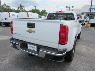 2018 Colorado Extended Cab 4x2,  Pickup #J1279326 - photo 5