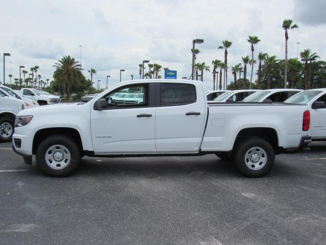 2018 Colorado Crew Cab 4x2,  Pickup #J1281564 - photo 3