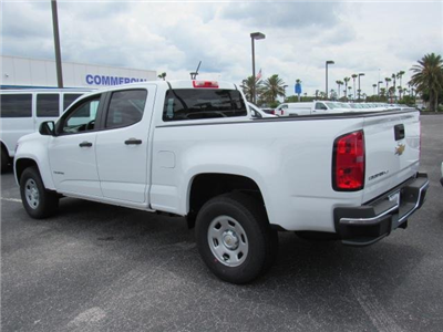 2018 Colorado Crew Cab 4x2,  Pickup #J1281564 - photo 2