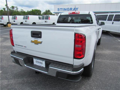 2018 Colorado Crew Cab 4x2,  Pickup #J1281564 - photo 5