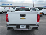 2018 Colorado Crew Cab 4x2,  Pickup #J1281564 - photo 4