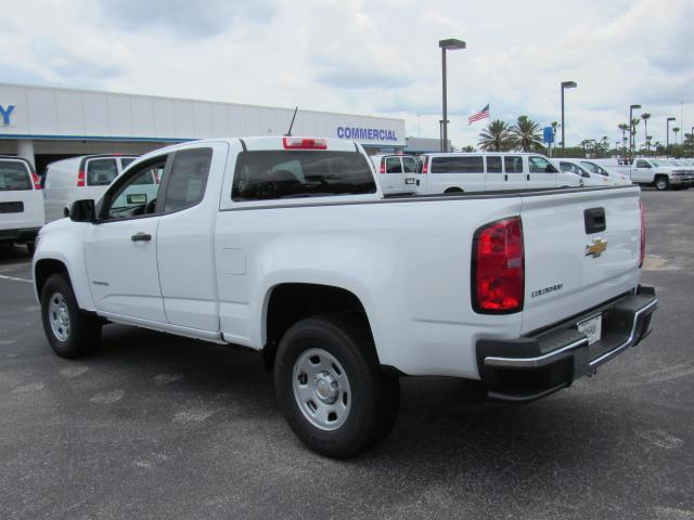 2018 Colorado Extended Cab,  Pickup #J1282410 - photo 2