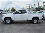 2018 Colorado Extended Cab,  Pickup #J1282410 - photo 3