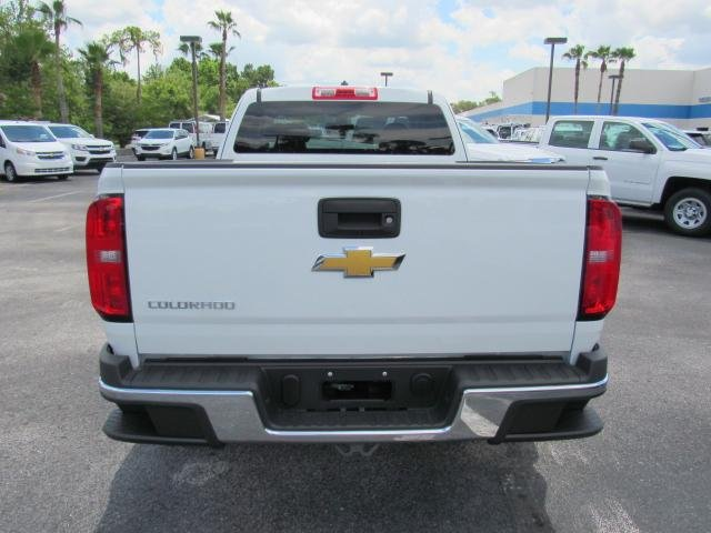 2018 Colorado Extended Cab 4x2,  Pickup #J1282715 - photo 4
