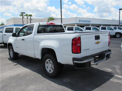 2018 Colorado Extended Cab 4x2,  Pickup #J1282715 - photo 2