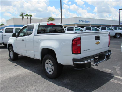 2018 Colorado Extended Cab,  Pickup #J1282715 - photo 2