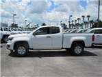 2018 Colorado Extended Cab 4x2,  Pickup #J1282715 - photo 3