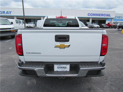 2018 Colorado Extended Cab 4x2,  Pickup #J1283738 - photo 4
