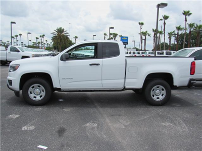 2018 Colorado Extended Cab,  Pickup #J1283738 - photo 3