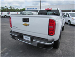 2018 Colorado Extended Cab 4x2,  Pickup #J1283738 - photo 5