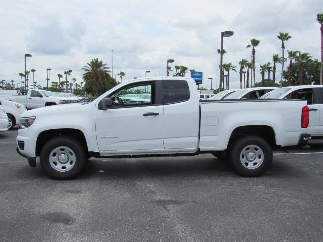 2018 Colorado Extended Cab 4x2,  Pickup #J1284035 - photo 3