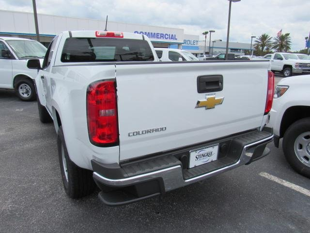 2018 Colorado Extended Cab 4x2,  Pickup #J1284035 - photo 2