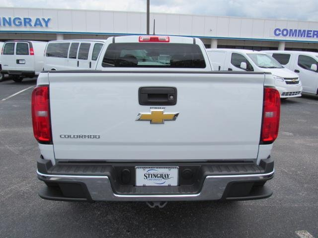 2018 Colorado Extended Cab 4x2,  Pickup #J1284035 - photo 4