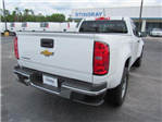 2018 Colorado Extended Cab 4x2,  Pickup #J1284035 - photo 5