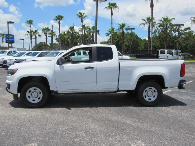 2018 Colorado Extended Cab,  Pickup #J1286567 - photo 3