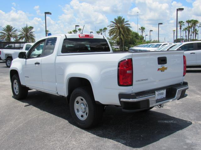 2018 Colorado Extended Cab,  Pickup #J1286567 - photo 2