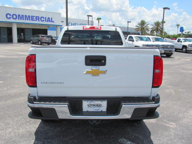 2018 Colorado Extended Cab,  Pickup #J1286567 - photo 4