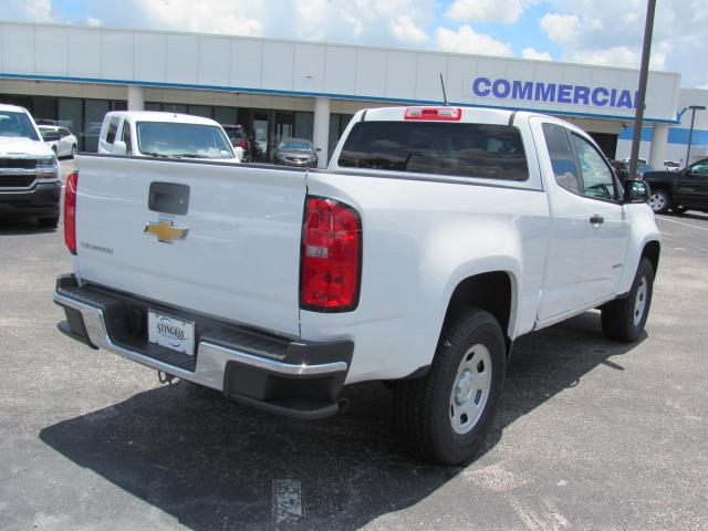 2018 Colorado Extended Cab,  Pickup #J1286567 - photo 5