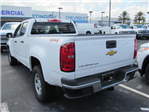 2018 Colorado Crew Cab 4x4,  Pickup #J1287210 - photo 2