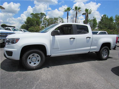 2018 Colorado Crew Cab,  Pickup #J1287262 - photo 3