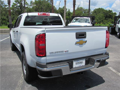 2018 Colorado Crew Cab,  Pickup #J1287262 - photo 2