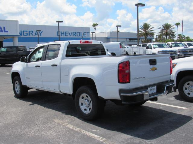 2018 Colorado Crew Cab,  Pickup #J1287295 - photo 2