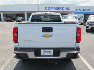 2018 Colorado Crew Cab,  Pickup #J1287295 - photo 4