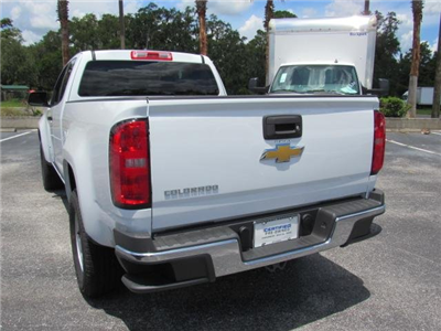 2018 Colorado Extended Cab 4x2,  Pickup #J1288002 - photo 2