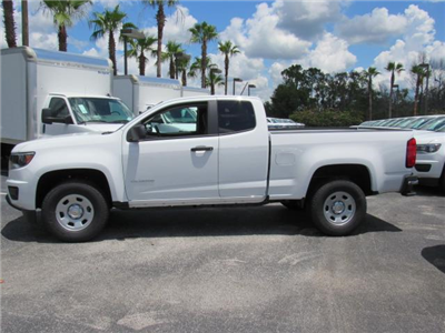 2018 Colorado Extended Cab,  Pickup #J1288002 - photo 3