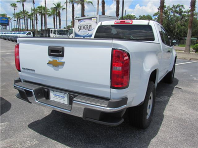 2018 Colorado Extended Cab,  Pickup #J1288002 - photo 5