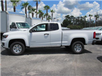 2018 Colorado Extended Cab 4x2,  Pickup #J1288002 - photo 3