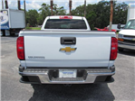 2018 Colorado Extended Cab 4x2,  Pickup #J1288002 - photo 4
