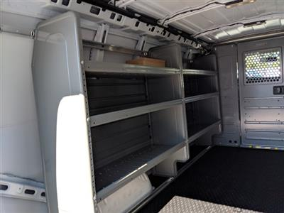 2018 Express 2500 4x2,  Upfitted Cargo Van #J1333090 - photo 14