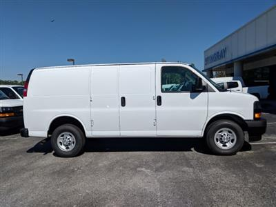2018 Express 2500 4x2,  Upfitted Cargo Van #J1333090 - photo 4
