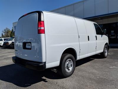 2018 Express 2500 4x2,  Upfitted Cargo Van #J1333090 - photo 5