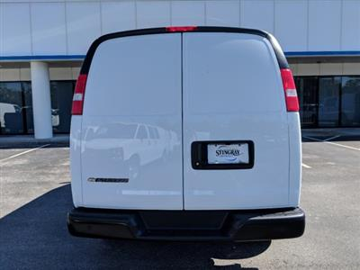 2018 Express 2500 4x2,  Upfitted Cargo Van #J1333090 - photo 6