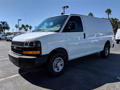 2018 Express 2500 4x2,  Upfitted Cargo Van #J1333090 - photo 8