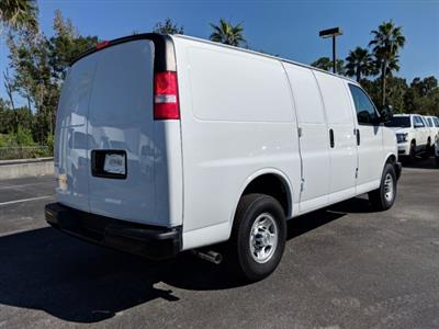 2018 Express 2500 4x2,  Upfitted Cargo Van #J1338850 - photo 5