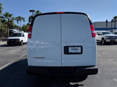 2018 Express 2500 4x2,  Upfitted Cargo Van #J1338850 - photo 6