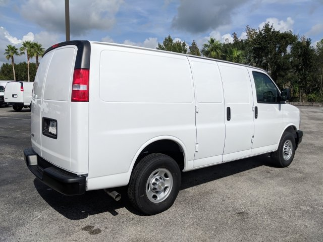 2018 Express 2500 4x2,  Upfitted Cargo Van #J1339139 - photo 6