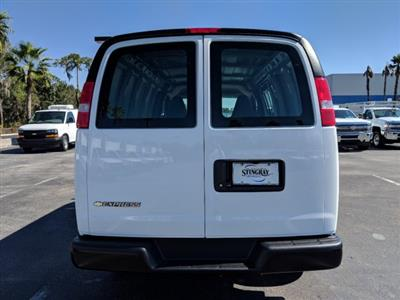 2018 Express 2500 4x2,  Empty Cargo Van #J1344402 - photo 6