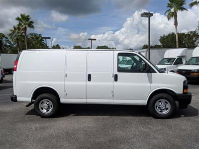 2018 Express 2500 4x2,  Empty Cargo Van #J1345213 - photo 6