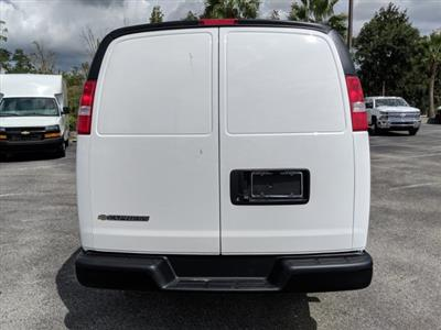 2018 Express 2500 4x2,  Empty Cargo Van #J1345213 - photo 8