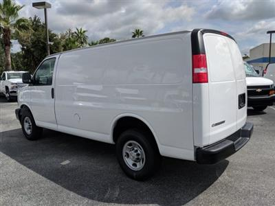 2018 Express 2500 4x2,  Empty Cargo Van #J1345213 - photo 3