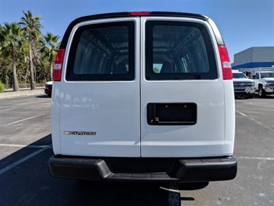 2018 Express 2500 4x2,  Empty Cargo Van #J1345587 - photo 6