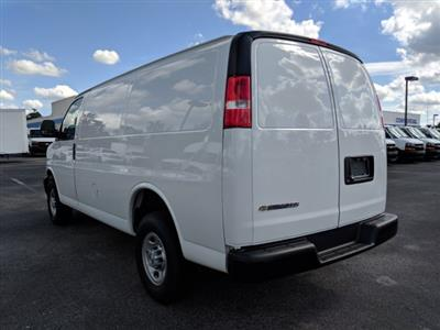 2018 Express 2500 4x2,  Empty Cargo Van #J1345678 - photo 3