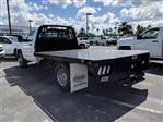 2018 Silverado 3500 Regular Cab DRW 4x4,  Platform Body #JF214199 - photo 1