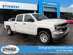 2018 Silverado 1500 Crew Cab 4x4,  Pickup #JF221928 - photo 1