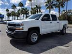 2018 Silverado 1500 Crew Cab 4x4,  Pickup #JG538744 - photo 1